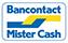 Mister Cash / Bancontact